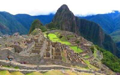 Perú en la Seta