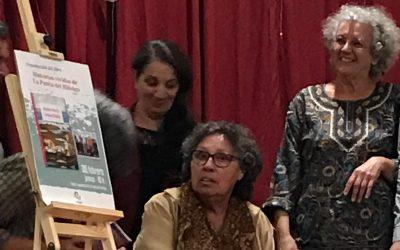 """Presentación del libro """"Historias vividas de La Punta del Hidalgo"""""""
