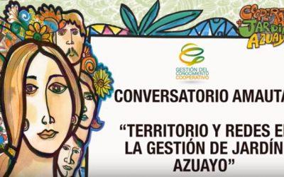 Debate sobre cooperativa de ahorro ético en Ecuador
